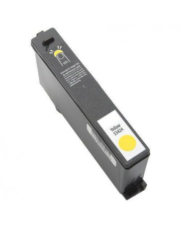 Remanufatured Ink Cartridge YELLOW - Primera Pri-53424 - 12 Ml