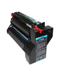 Remanufactured Cartouche Toner Primera 57402 Cyan - 16500 Pages