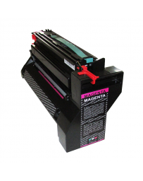 Remanufactured Cartouche Toner Primera 57403 Magenta - 16500 Pages