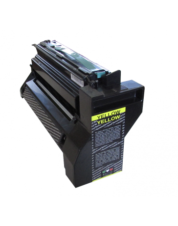 Remanufactured Toner Primera 57403 YELLOW - 16500 Pages
