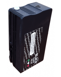 REMANUFACTURED CARTRIDGE BLACK - Primera 53464