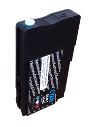REMANUFACTURED INK CARTRIDGE CYAN - Primera 53461